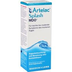 ARTELAC SPLASH MDO
