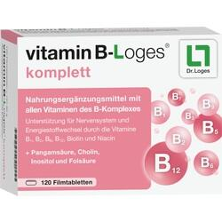 VITAMIN B-LOGES KOMPLETT